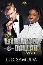 The Billion Dollar Bet (Alpha Bachelor's Clause Book 2)