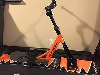 swiss bike board