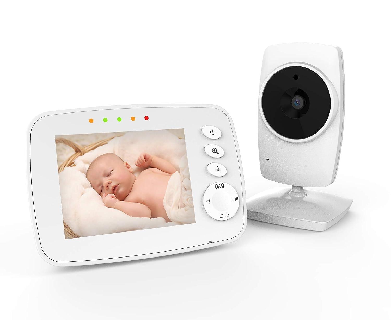 IKQIEOR Baby Monitor- 3.2