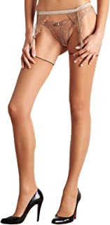 Maison Close 605838 Women's Couture Nude Fashion 20 Denier Stockings