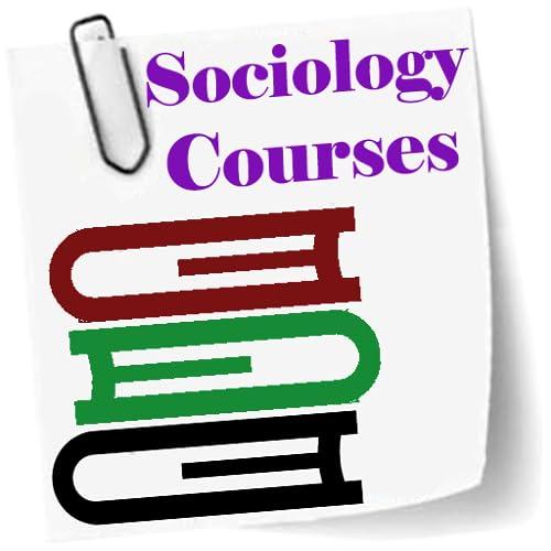 Sociology Courses