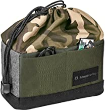 Manfrotto Lifestyle Street CSC Pouch, Green (MB MS-P-GR)
