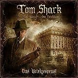 Tom Shark – Das Hotelgespenst – Folge 1