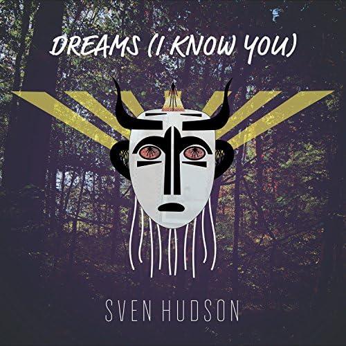 Sven Hudson
