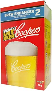 home coopers brew