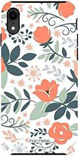 Macmerise IPCIXRTMI0664 Flower Power - Tough Case for iPhone XR - Multicolor (Pack of1)