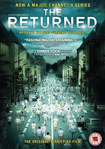 The Returned ( Les revenants ) [ UK Import ]