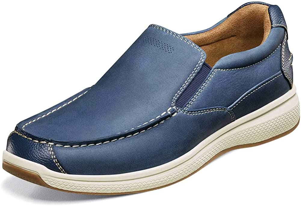 Florsheim Great Long Beach Mall Lakes Spring new work one after another Moc Toe Slip-On