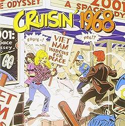 Cruisin 1968 / Various