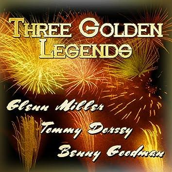 Three Golden Legends