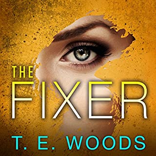 The Fixer     Justice Series, Book 1              By:                                                                                                                                 T. E. Woods                               Narrated by:                                                                                                                                 Christina Delaine                      Length: 11 hrs and 1 min     3,143 ratings     Overall 4.1