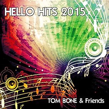 Hello Hits 2015 (Bang My Head, Hello, High by the Beach,)
