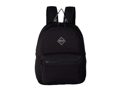 Roxy Infinite Ocean Backpack (Anthracite) Backpack Bags