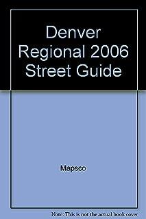 Denver Regional 2006 Street Guide