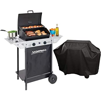 Campingaz 3000001239 Barbecue à Gaz Expert 2 Plus: