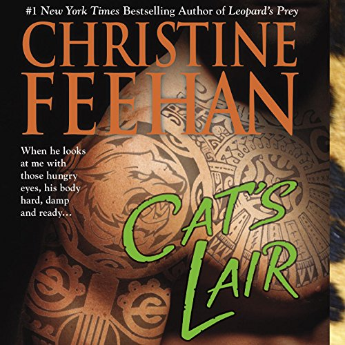 Couverture de Cat's Lair