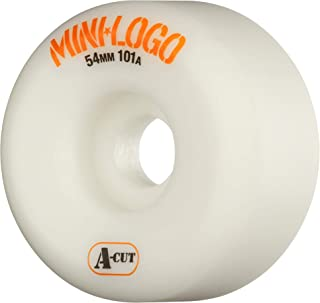 mini logo skateboard wheels