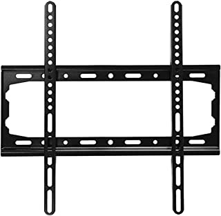 HIZLJJ TV wall mount rotating telescopic TV wall bracket hovering up and down TV stand