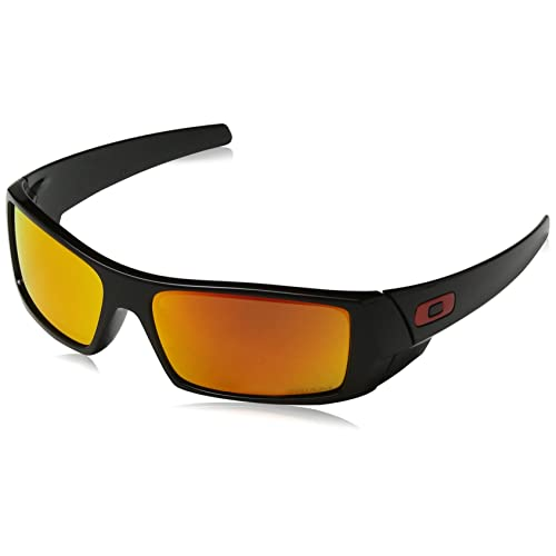 b04188e9fc80e Oakley Men s OO9014 Gascan Sunglasses