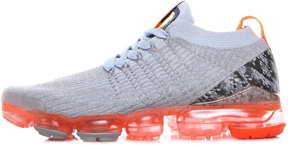 Yin feng yu, Chaussures De Running à Coussin d'air pour Hommes,Flyknit 2019 Running chaussures