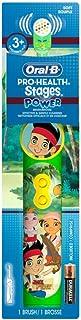 Toothbrush Power Disney Jake (Timer)
