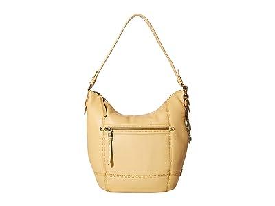 The Sak Sequoia Hobo (Buttercup) Hobo Handbags