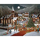 Bits and Pieces - 500 Piece Jigsaw Puzzle for Adults - Spirit of