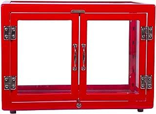 dulton metal cabinet