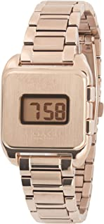 COACH DARCY WOMEN's ROSE GOLD DIAL WATCH - 14503593