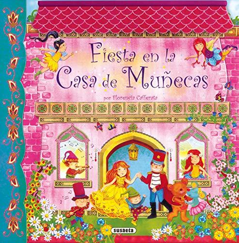 Fiesta en La Casa De Muñecas (Escenarios Fantásticos)