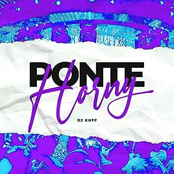 Ponte Horny (Remix)