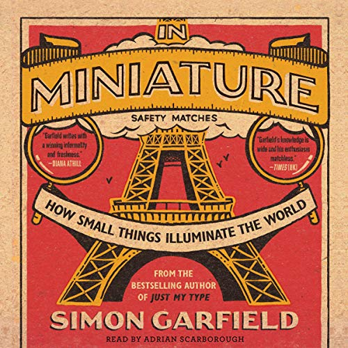 In Miniature audiobook cover art