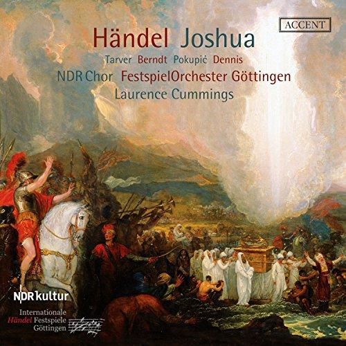 Joshua, HWV64