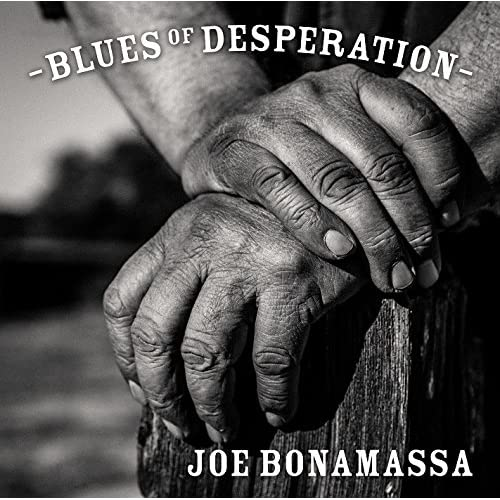 Blues Of Desperation (2 Lp+Mp3)