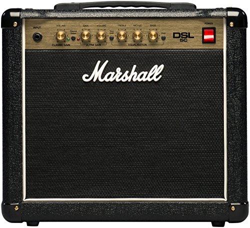 Marshall DSL5C 1x10