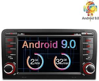 Amazon.es: Audi A3 Accessories