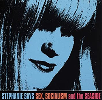 Sex, Socialism, And The Seaside
