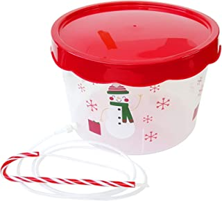 Santas Secret Treat - New 2019 Automatic Christmas Tree Watering System (Cookie Tub) Waterer Lowest Price | Made in USA