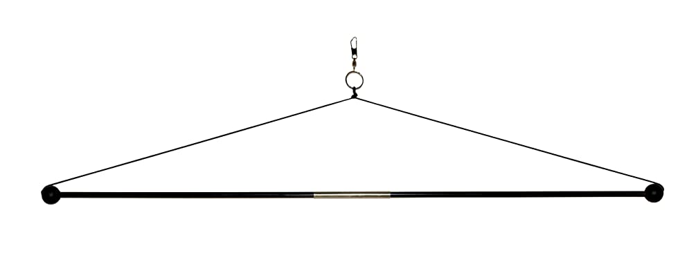 In the Breeze House Banner Accessory - Attached Ring for Easy Hanging - Holds up to 28.5 Inch Flags