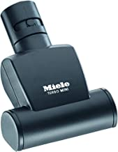Miele Turbo Brush Handheld Turbo Brush, Black
