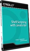Shell Scripting with JavaScript - Training DVD