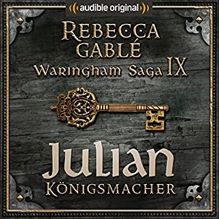 Julian - Königsmacher Titelbild