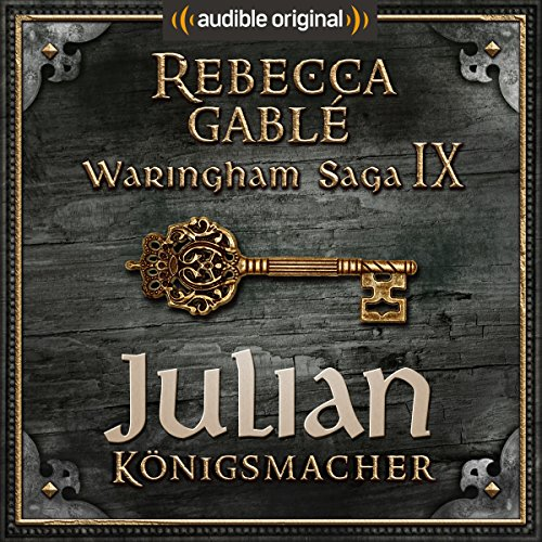 Julian - Königsmacher cover art