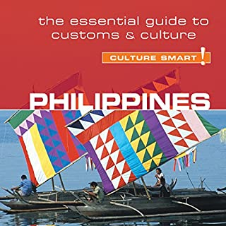 Couverture de Philippines - Culture Smart!
