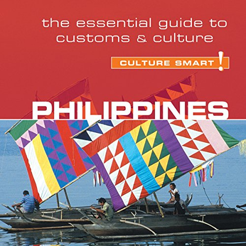 Philippines - Culture Smart! cover art