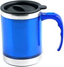 Home Coffee Stainless Steel Multicoloured