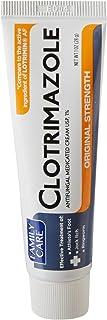 2 Pk. Family Care 831527005052-1 Clotrimazole Anti-Fungal Cream, 1% USP