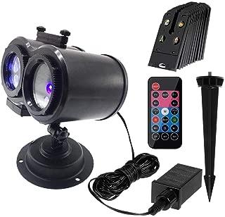 Best laser yard lights Reviews