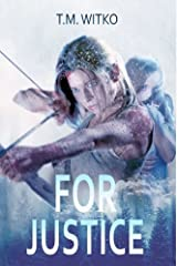 For Justice (The Talionic Files Book 2) Kindle Edition