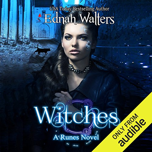 Witches                   By:                                                                                                                                 Ednah Walters                               Narrated by:                                                                                                                                 Stephanie Terry                      Length: 13 hrs and 59 mins     261 ratings     Overall 4.7